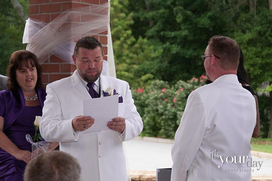 same sex wedding photographer