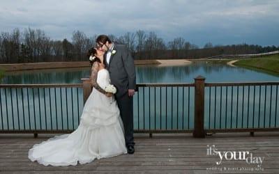 vineyard wedding north ga | chadwick