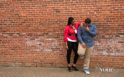 engagement photography kennesaw ga | pearson