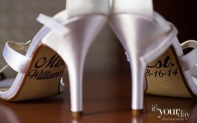 williams | wedding photography atlanta