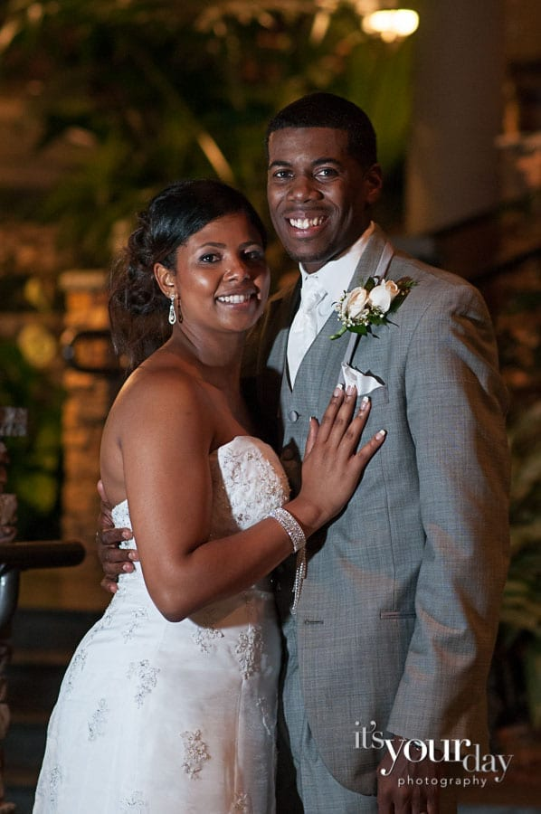 wedding photography atlanta - Alicia & Joshua