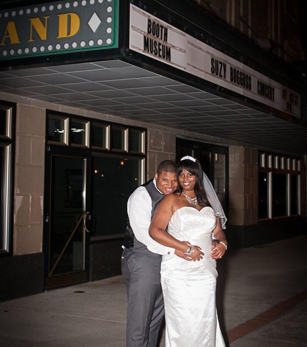 pearson   cartersville ga wedding photographer
