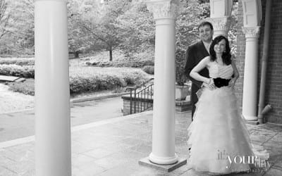 wyatt | atlanta wedding photography