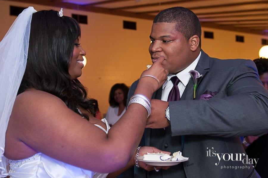 Jasmine & Tim - Wedding