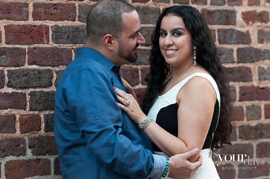 roswell ga engagement photographer