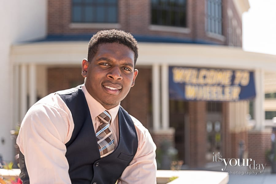 male senior pictures atlanta | nyles
