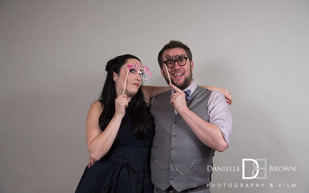 Photo Booth Dahlonega Market Place | Atlanta Wedding Photography