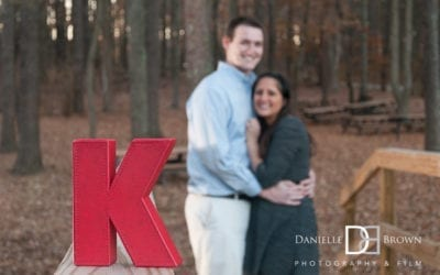 kennesaw mt park engagement photos | atlanta wedding photographer