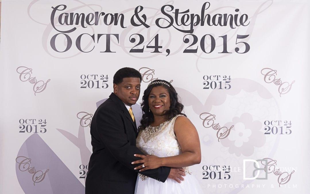 Photo Booth KTN Ballroom | Atlanta Wedding Photographer