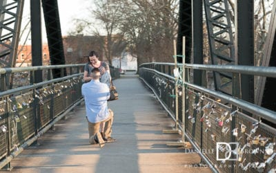 rome ga surprise proposal | atlanta wedding photography