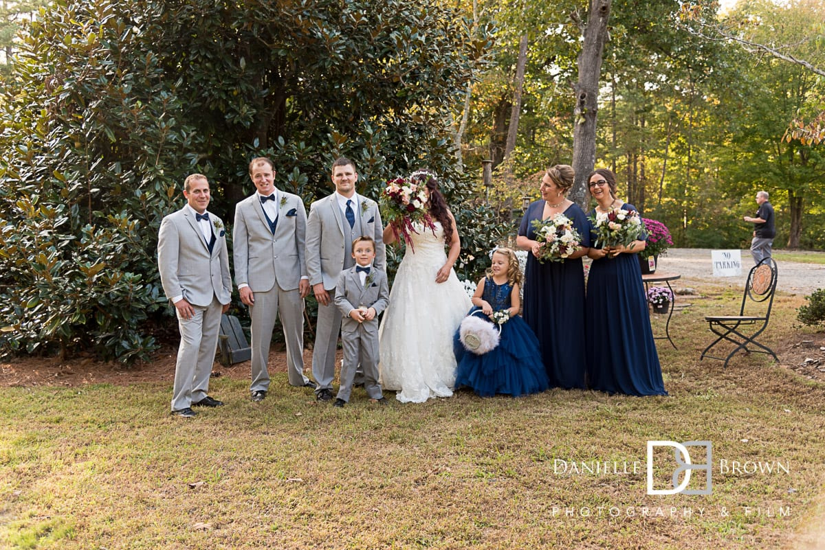 kennesaw wedding photographer