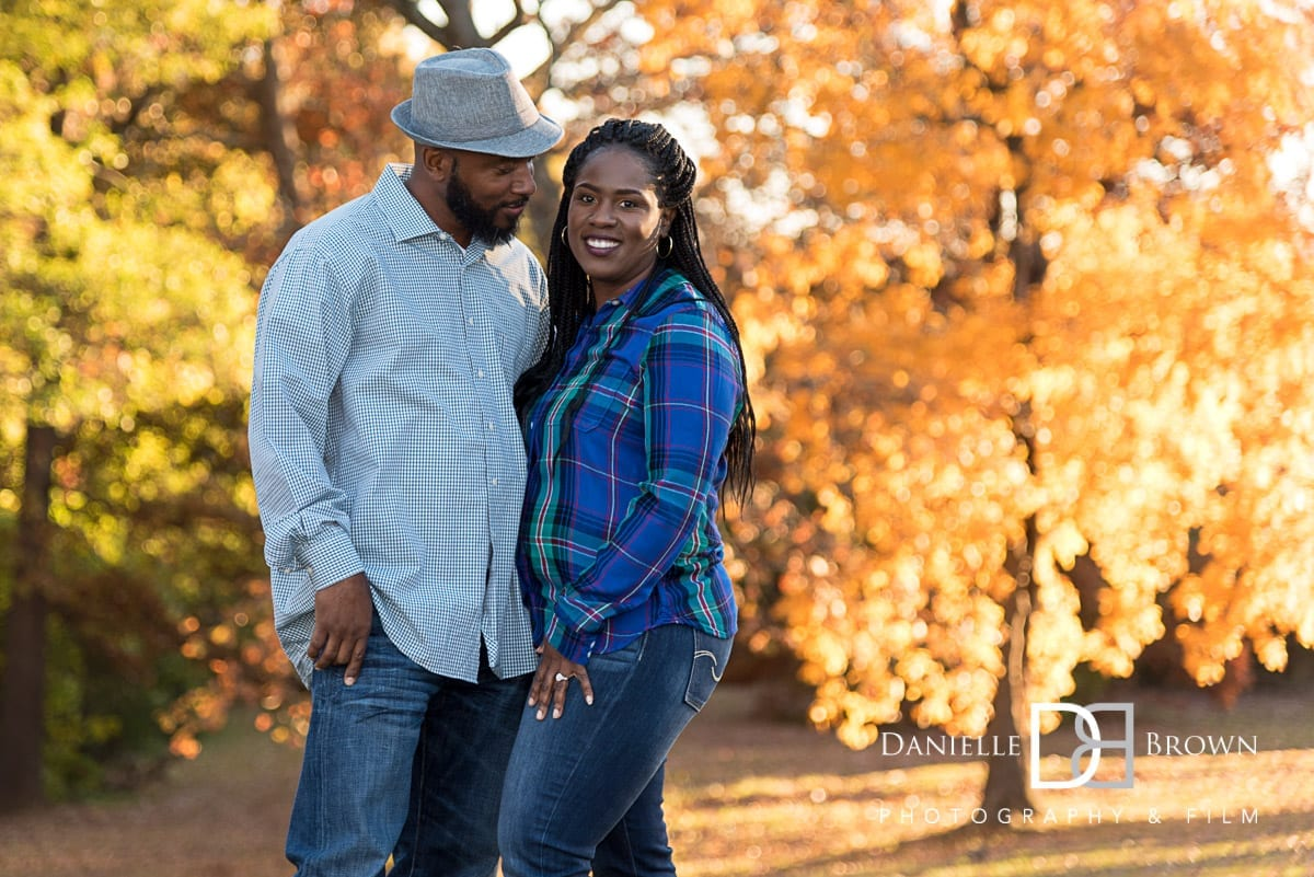 engagement photography atlanta