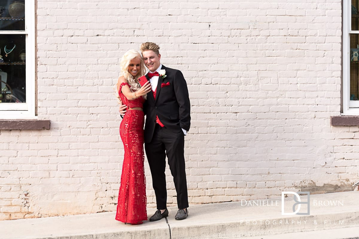 atlanta prom photos | Etowah HS Prom 2018