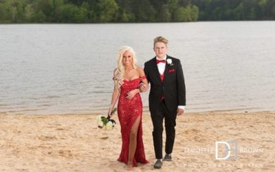 Atlanta Prom Photos