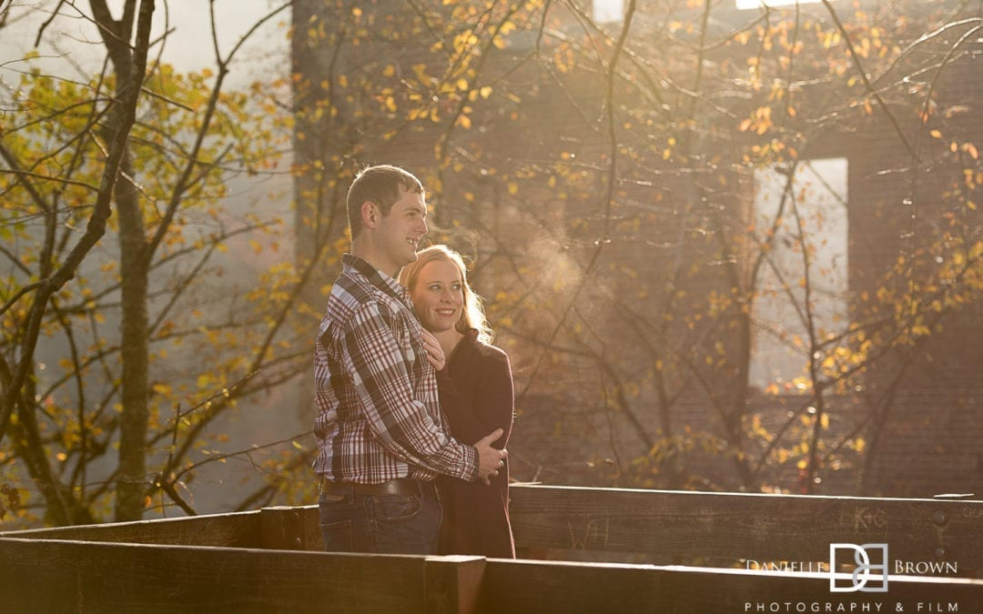 sweetwater creek engagement photographer callaway