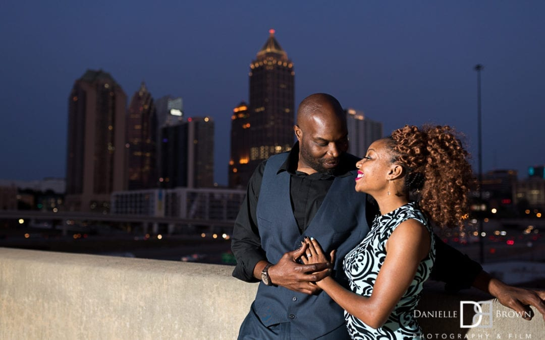millenium museum engagement photos | onyema